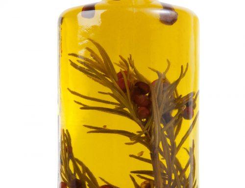 Olive Oil VS. Walnut Oil