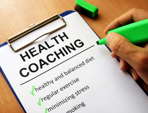 Your Guide to Choosing a Health Coach